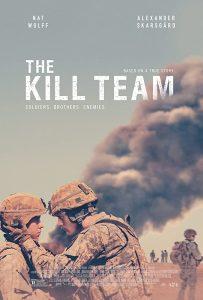 THE KILL TEAM  หน่วยจัดตั้งพิเศษ ทีมสังหาร