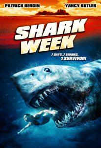Shark Week  ฉลามดุทะเลเดือด