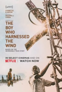 The Boy Who Harnessed the Wind  ชัยชนะของไอ้หนู