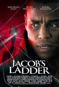 Jacob's Ladder  การขึ้นของจาค็อบ