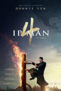 Ip Man 4: The Finale  ยิปมัน ภาค4 เดอะไฟนอล