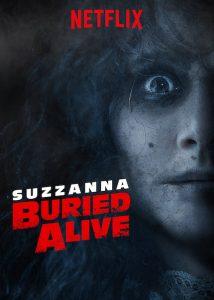 Suzzanna: Buried Alive  ซูซันนา กลับมาฆ่าให้ตาย