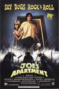 Joe's Apartment  นายโจจ๋า แมลงสาบมาแล้วจ้า