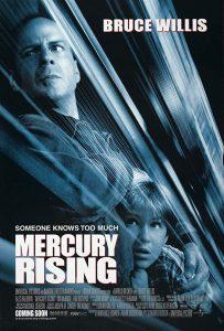 Mercury Rising  คนอึดมหากาฬผ่ารหัสนรก