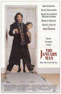 The January Man  คดีราศีมรณะ