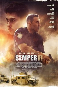Semper Fi  ตำรวจระห่ำ ฆ่าไม่ตาย