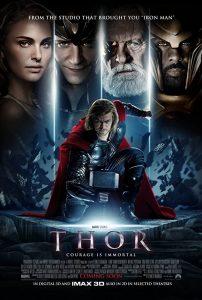 Thor  ธอร์ เทพเจ้าสายฟ้า