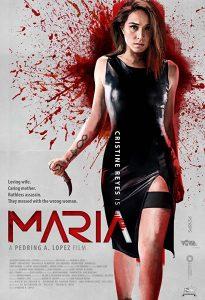 Maria  มาเรีย ผู้หญิงทวงแค้น