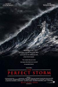 The Perfect Storm  เดอะ เพอร์เฟ็กต์ สตอร์ม มหาพายุคลั่งสะท้านโลก