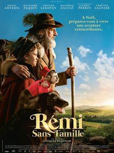 Remi, Nobody's Boy  เรมี่ หนุ่มน้อยเสียงมหัศจรรย์