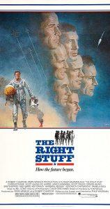 The Right Stuff  วีรบรุษนักบินอวกาศ