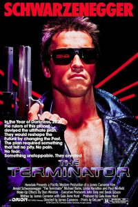 Terminator 1  ฅนเหล็ก 2029