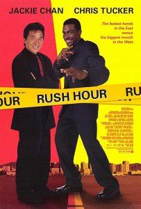 Rush Hour 1 คู่ใหญ่ฟัดเต็มสปีด ภาค 1