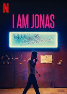 I AM JONAS  โจนาส