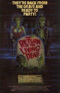 The Return of the Living Dead  ผีลืมหลุม