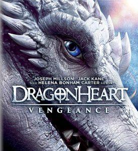 Dragonheart Vengeance  ดราก้อนฮาร์ท ศึกล้างแค้น