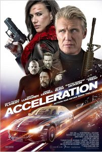 Acceleration  แอ็คเซเลอะเรชั่น