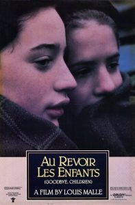 GoodBye Children (Au Revoir les Enfants)  ลาก่อน เด็ก ๆ