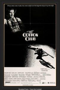 The Cotton Club  มาเฟียหัวใจแจ๊ซ