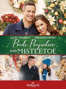 Pride Prejudice and Mistletoe  ความภาคภูมิใจอคติและมิสเซิลโท