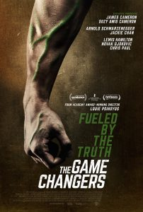 The Game Changers  เดอะ เกม เชนเจอร์ส