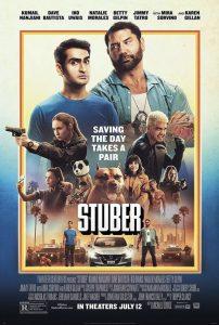Stuber  สตูเบอร์
