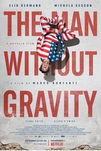 The Man Without Gravity  ชายผู้ไร้แรงโน้มถ่วง