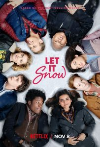 Let It Snow  อุ่นรักฤดูหนาว