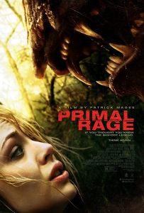 Primal Rage The Legend of Konga  ความโกรธครั้งแรก ตำนาน ของ คอนการ์