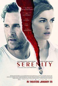 Serenity  เซเรนิตี้