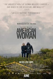 American Woman  หญิงอเมริกัน