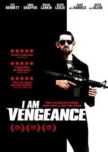 I Am Vengeance  หนังเต็มเรื่อง