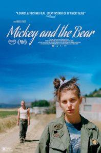 Mickey and the Bear  มิกกี้แอนเดอร์แบร์
