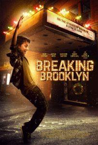Breaking Brooklyn  สเต็ปหัวใจบรู๊คลิน