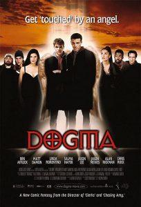 Dogma  คู่เทวดาฟ้าส่งมาแสบ