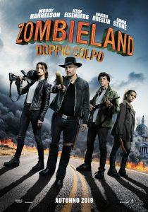 Zombieland 2 Double Tap  ซอมบี้แลนด์ 2 แก๊งซ่าส์ล่าล้างซอมบี้