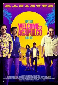 Welcome to Acapulco  ยินดีต้อนรับสู่ Acapulco