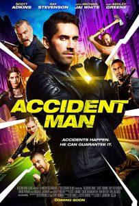 Accident Man (ซับไทย)