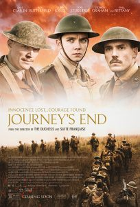 Journey's End  สุดเขตแดนศึก