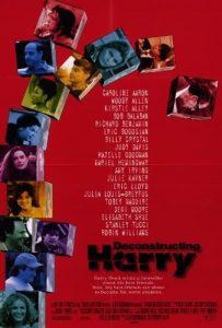 Deconstructing Harry  โครงสร้างแฮร์รี่