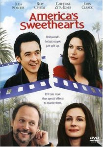 America's Sweethearts  คู่รักอลวน มายาอลเวง