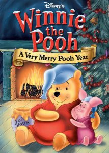 Winnie the Pooh: A Very Merry Pooh Year  วินนี่ เดอะ พูห์ ตอน สวัสดีปีพูห์