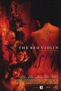 The Red Violin  ไวโอลินเลือด 300 ปี