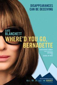 Where'd You Go Bernadette  คุณจะไปไหน เบอร์นาเด็ตต์