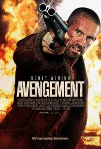 Avengement  แค้นฆาตกร