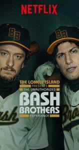 The Unauthorized Bash Brothers Experience  เดอะ โลนลี่ ไอส์แลนด์ ภูมิใจเสนอ: ส่องแบช บราเธอร์ส