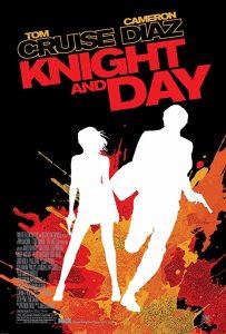 Knight and Day  โคตรคนพยัคฆ์ร้ายกับหวานใจมหาประลัย