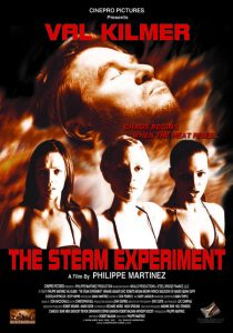 The Steam Experiment  ทฤษฎีนรกฆ่าทั้งเป็น