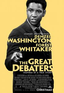 The Great Debaters  ผู้ยิ่งใหญ่