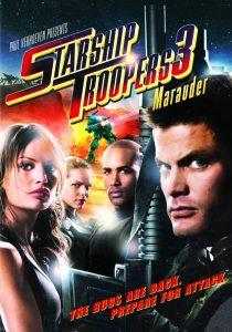Starship Troopers 3: Marauder  สงครามหมื่นขา ล่าล้างจักรวาล 3